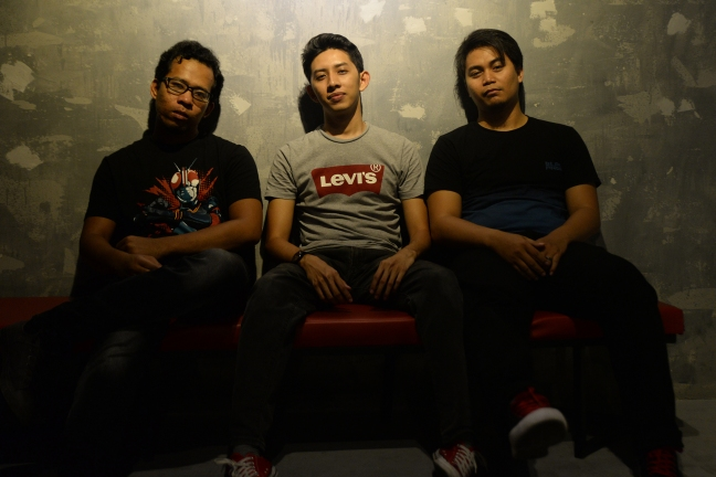 Segi Band Live ATAS